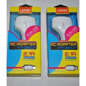 USB - Адаптер IPHONE - A2268 S4
