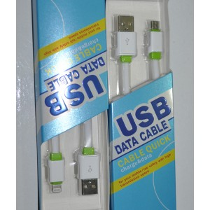 USB Кабель для Samsung - LS01 S4