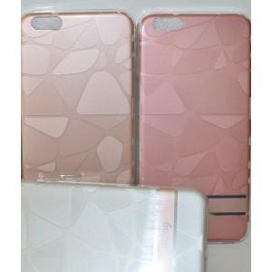Силиконовые Чехлы для   iPhone /5S/5G 6/6S/6PLUS  . 7/7PLUS - №A03