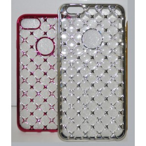 Силиконовые Чехлы для   iPhone 6/6S/6PLUS  . 7/7PLUS - №A014